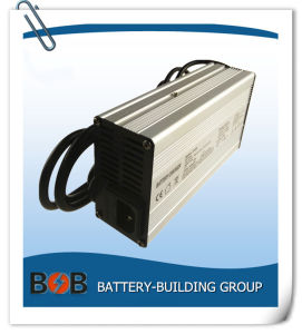 58.4V 5A LiFePO4 Battery Charger pictures & photos