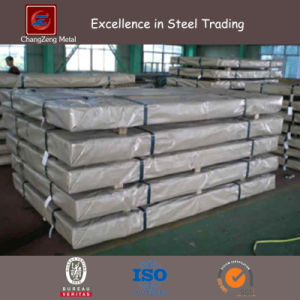 Cold Rolled Stainless Steel Sheet (CZ-S41) pictures & photos