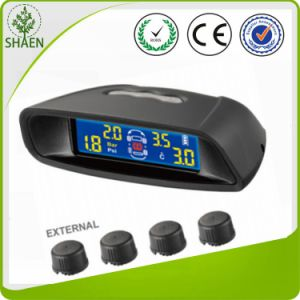 Auto Parts Psi/Bar Tyre Pressure Monitoring System pictures & photos