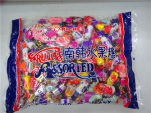 Mixed Fruit Hard Candy for The Elderly and The Children pictures & photos