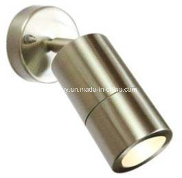 Stainless Steel Wall Shine Down Light Jk101ss pictures & photos