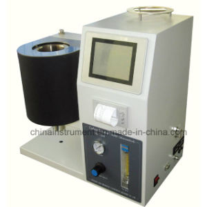 Gd-17144 Automatic Carbon Residue Tester (Micro method) pictures & photos