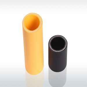 PE PP PVDF Tube, Pipe Best Pipe, Best Tube pictures & photos