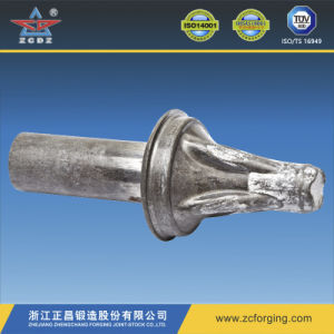 High Quality Aluminum Forging Extrusion with Industrial Compoent, Machinery pictures & photos