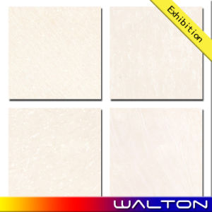 600*600 Soluble Salt Series Polished Porcelain Tile Floor Tile pictures & photos