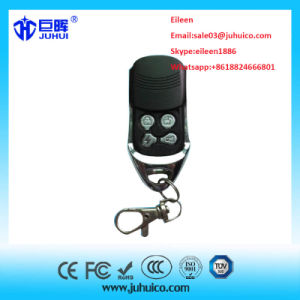 Hot Selling Wireless 315MHz/433MHz RF Transmitter for Automatic Gate pictures & photos