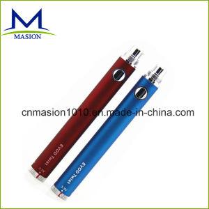 E Cigarette Battery Voltage Variable Evod Twist pictures & photos