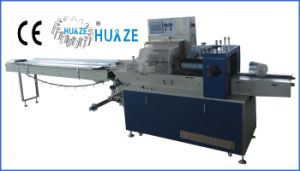 Flow Wrap Packing Machine for Soap pictures & photos