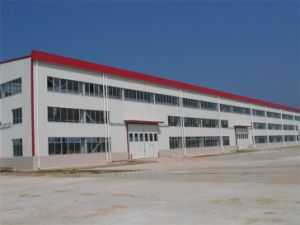 Best Price Structural Steel Space Frame Building Front Door Canopy Construction pictures & photos