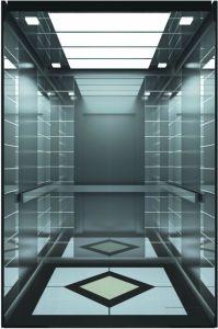 Good Passenger Elevator Villa Elevator Germany Technology