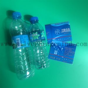 Custom PVC Shrink Sleeve Label for Bottle Packaging pictures & photos
