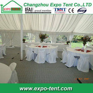 Qualified Designer Wedding Double Decker Tent pictures & photos