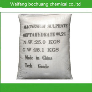 Factory Price Magnesium Sulphate Anhydrous pictures & photos