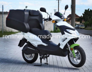 1500W EEC Electric Scooter/Roller/Moped with Delivery Pizza Box, Removeable Lithium Battery pictures & photos