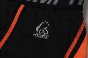 Compression Men Set Sportswear Gym Fitness Exercise Shorts (JSDK-2015001) pictures & photos