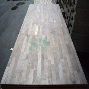 Black Walnut Engineered Wood From America for Furniture pictures & photos