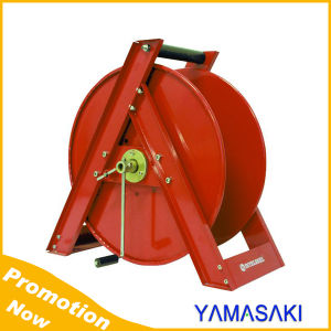 Double Hoses Portable Handle Gas Service Welding Reels pictures & photos