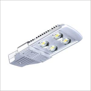 80W IP66 LED Outdoor Street Light with 5-Year-Warranty (Semi-cutoff)