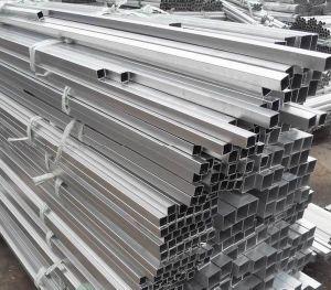 aluminium 6063 t6 tube anodized pictures & photos