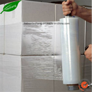 Pallet Wrap Packing Stretch Film pictures & photos