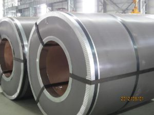 Galvanized (GI) Steel Sheet in Coil SGCC/Sgch pictures & photos