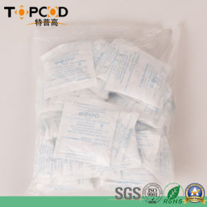 5g Activated Clay Desiccant with Tyvek Packing pictures & photos