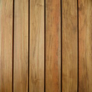 Outdoor Usage Teak Solid Wooden Flooring Decking pictures & photos