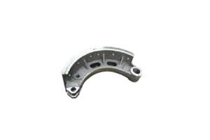 Front Wheel Brake Shoes/ Front Wheel Brake Pad pictures & photos