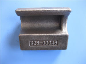 Hight Quality Closed Die Forged Railway Parts/Railroad Parts pictures & photos