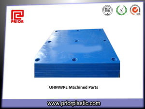 UHMWPE Plate for Wear Resistant Liner pictures & photos