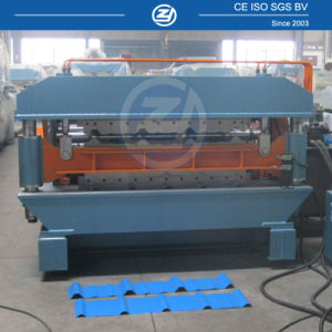 Double Layer Forming Machinery pictures & photos