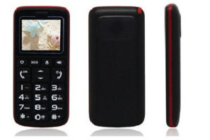 Mobile Phone for Elder with Big Letter pictures & photos