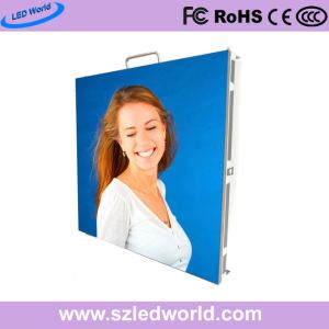 Indoor/Outdoor Rental Displays Screens LED Video Wall for Stage/Advertising 3X3 Cheap Cost (P3.91, P4.81, P5.95, p6.25) pictures & photos