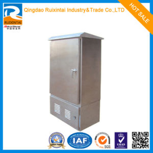 Sheet Metal Fabrication Electrical Equipment Distribution Metal Box pictures & photos
