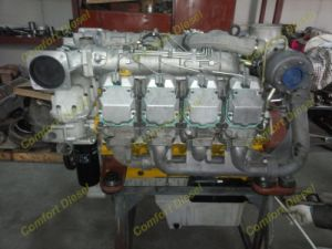 High Performance! Deutz Bf8m1015cp Diesel Engine