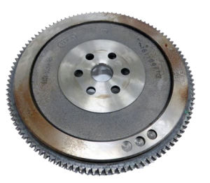 Carbon Steel Customized Flywheel & Ring Transmission Gear pictures & photos