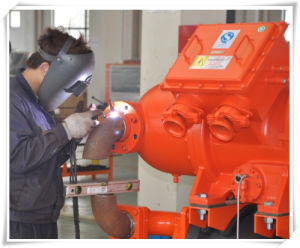 Nanjing Industrial Water-Cooled Water Screw Chillers pictures & photos