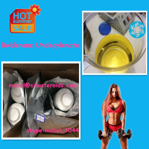 GMP Steroids Boldenone Undecylenate for Bodybuilding and Muscle Growth pictures & photos