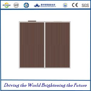 Solar Power BIPV Roofing Tile or Roofing Slates