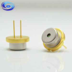 Best 405nm 350MW To18-5.6mm UV Blueviolet Laser Diode pictures & photos