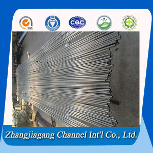 Alloy 625 Stainless Steel Pipe/Tubes in Hot Sale pictures & photos