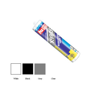 Structural Actoxy Silicone Sealant