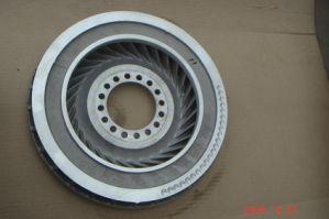 China OEM Die Casting Aluminum Auto Spare Parts pictures & photos