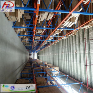 Warehouse Storage Pallet Racking with Ce Certificate pictures & photos
