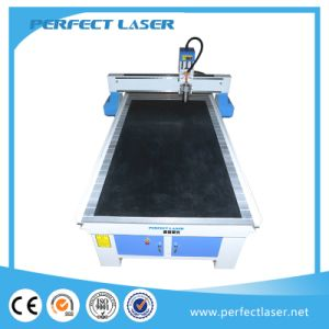 2015 Hotselling China Production 2.2/3.0/4.5kw Plastic/Wood/ MDF/Plexiglas/Organic/Acrylic/Wood CNC Router pictures & photos