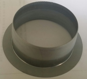 Ce Certificate Metal Spun Spinning Parts Made in China Factories pictures & photos