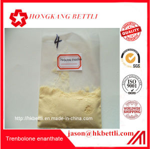 Healthy Muscle Bodybuilding 99% Trenbolone Enanthate / Tren Enan pictures & photos