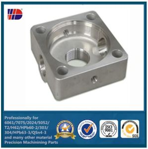 CNC Machining Service China Best Selling CNC Machined Parts pictures & photos