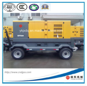 300kw/375kVA Silent Diesel Generator with Cummins Engine pictures & photos