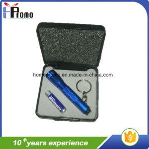 Cheap Key Chain with Flashlight